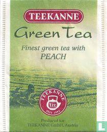 Green Tea Peach kopen