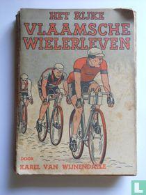 Het rijke Vlaamsche wielerleven