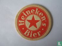 Heineken's  C - H