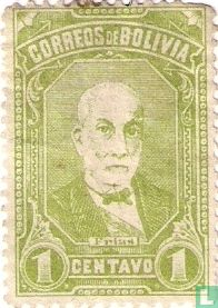 Tomás Frias