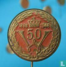1898 1948 W 50