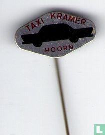 Taxi Kramer Hoorn
