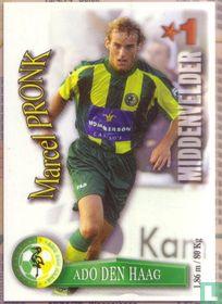 Marcel Pronk