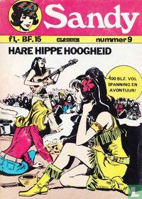 Hare hippe hoogheid