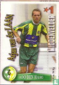Arjan van der Laan