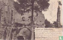 Ruïne te Valkenburg