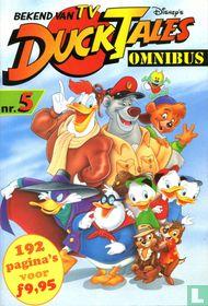 DuckTales Omnibus 5