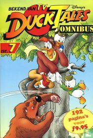 DuckTales Omnibus  7