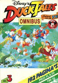 DuckTales Omnibus 3