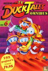 DuckTales Omnibus  6
