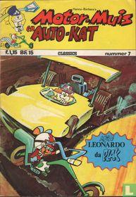 Motor-muis en Auto-kat 7