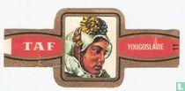 [Yougoslavia]