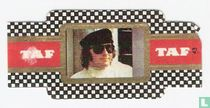 Jackie Stewart  Wereldkampioen 1969 met Matra-Ford