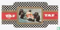Lotus 49 B  rijder Graham Hill
