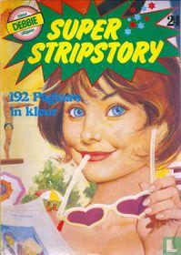 Debbie Super Stripstory 24