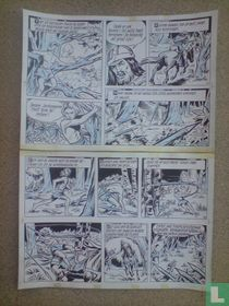 De wilde jacht (pagina 20)