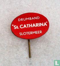 "Drumband ""St. Catharina"" Slotermeer"