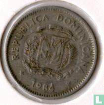 Dominicaanse Republiek 10 centavos 1984