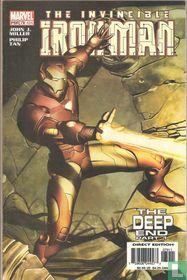The Invincible Iron Man 79