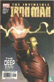The Invincible Iron Man 81
