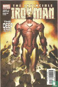 The Invincible Iron Man 82