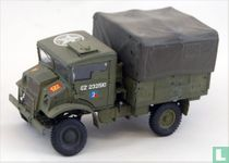 Chevrolet 15-cwt truck (CanadianMilitaryPattern)