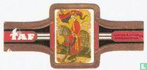 Stuttgart kaartspel 1427