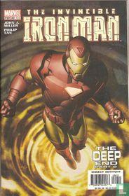The Invincible Iron Man 80
