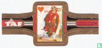 Frans kaartspel 1819