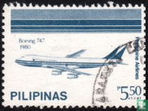 45e Verjaardag Philippine Airlines kopen