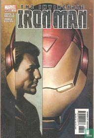 The Invincible Iron Man 83