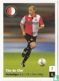 Feyenoord: Tim de Cler