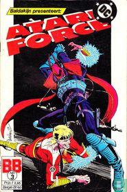 Atari Force 3