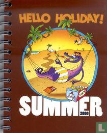 Hello Holiday - Summer 2000