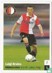 Feyenoord: Luigi Bruins