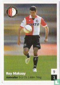 Feyenoord: Roy Makaay