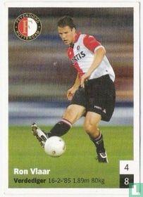 Feyenoord: Ron Vlaar
