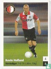 Feyenoord: Kevin Hofland