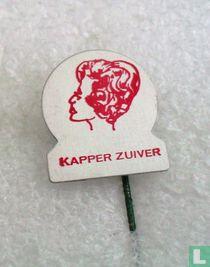 Kapper Zuiver [rood]