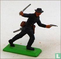Unionist officier