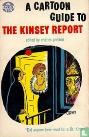 A Cartoon Guide to the Kinsey Report