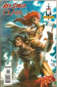 Red Sonja / Claw 4