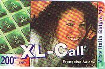 XL-Call Françoise Salem