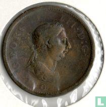 Verenigd Koninkrijk 1 penny 1807