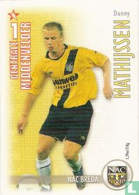 Danny Mathijssen