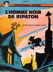 L'homme noir de Ripaton