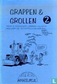 Grappen & grollen 2