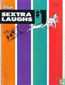 Adam Sextra Laughs 1