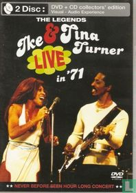 Live in '71