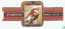 Benelli 250 cc.